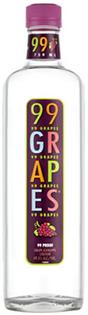 99 Brand Grapes 750ml